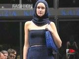 """""""Krizia"""" Autumn Winter 2000 2001 Milan 1 of 5 pret a porter woman by FashionChannel"""