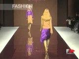 """Lolita Lempicka"" Autumn Winter 2000 2001 Paris 2 of 4 pret a porter woman by FashionChannel"