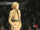"""""""Celine"""" Autumn Winter 2000 2001 Paris 1 of 3 pret a porter woman by FashionChannel"""