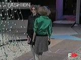 """""""Christian Lacroix"""" Autumn Winter 2000 2001 Paris 3 of 4 pret a porter woman by FashionChannel"""
