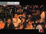 """BCBG Max Azria"" Spring Summer 2005 1 of 3 New York Pret a Porter by FashionChannel"