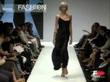 """Krizia"" Spring Summer 2005 3 of 3 Milan Pret a Porter by FashionChannel"