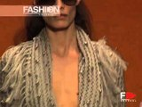 """Laura Biagiotti"" Spring Summer 2005 2 of 3 Milan Pret a Porter by FashionChannel"