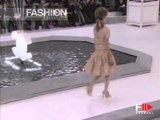 """""""Chanel"""" Spring Summer 2005 Paris 2 of 3 Haute Couture by FashionChannel"""