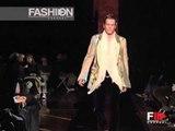 """Gianfranco Ferrè"" Autumn Winter 2004 2005 Milan 3 of 3 Menswear by FashionChannel"