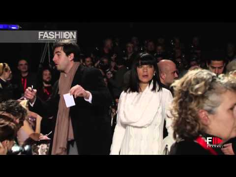 """Sarli Couture"" Backstage HD Spring Summer 2013 Haute Couture Paris by FashionChannel"