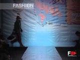 """Vivienne Westwood"" Autumn Winter 2004 2005 Paris 3 of 3 Menswear by FashionChannel"