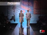 """Vivienne Westwood"" Autumn Winter 2004 2005 Paris 1 of 3 Menswear by FashionChannel"