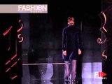"""Versace"" Autumn Winter 2004 2005 Milan 3 of 3 Menswear by Fashion Channel"