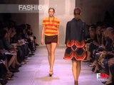 """Miu Miu"" Spring Summer 2005 1 of 3 Milan Pret a Porter by FashionChannel"