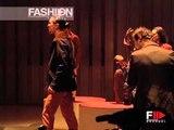 """Romeo Gigli"" Autumn Winter 2004 2005 Paris 4 of 4 Menswear by FashionChannel"