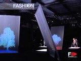 """Marithè Francois Girbaud"" Autumn Winter 2004 2005 Paris 3 of 3 Menswear by FashionChannel"