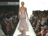 """Oscar de la Renta"" Spring Summer 2005 4 of 4 New York Pret a Porter by FashionChannel"