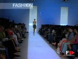 """Custo Barcelona"" Spring Summer 2004 2005 3 of 3 New York Pret a Porter by FashionChannel"