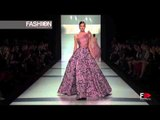 """""""Tony Ward"""" Full Show HD Spring Summer 2013 Haute Couture Paris by FashionChannel"""