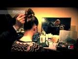 """Jamal Taslaq"" Backstage HD Spring Summer 2013 Haute Couture Paris by FashionChannel"