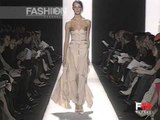 """""""Narciso Rodriguez"""" Autumn Winter 2004 2005 3 of 3 New York Pret a Porter by FashionChannel"""