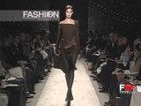 """Donna Karan"" Autumn Winter 2004 2005 1 of 4 New York Pret a Porter by FashionChannel"