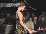 """Donna Karan"" Autumn Winter 2004 2005 4 of 4 New York Pret a Porter by FashionChannel"