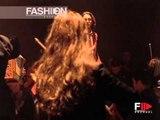 """Romeo Gigli"" Autumn Winter 2004 2005 Paris 3 of 4 Menswear by FashionChannel"