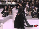 """""""Chanel"""" Spring Summer 2005 Paris 3 of 3 Haute Couture by FashionChannel"""