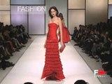 """Valentino"" Autumn Winter 2000 2001 Paris 6 of 6 pret a porter woman by FashionChannel"