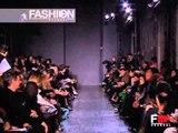 """Victor&Rolf"" Autumn Winter 2004 2005 Paris 4 of 4 Pret a Porter by FashionChannel"