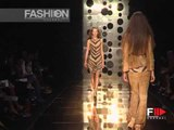 """Guerriero"" Spring Summer 2000 Milan 1 of 3 Pret a Porter by FashionChannel"