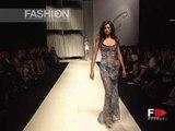 """Gattinoni"" Spring Summer 2000 Milan 4 of 5 Pret a Porter by FashionChannel"