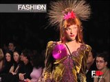"""""""Betsey Johnson"""" Spring Summer 2001 New York 3 of 4 by FashionChannel"""