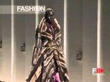 """""""Fendi"""" Autumn Winter 2000 2001 Milan 1 of 4 pret a porter woman by FashionChannel"""