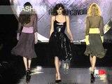 """Roberto Cavalli"" Autumn Winter 2000 2001 Milan 4 of 5 pret a porter woman by FashionChannel"