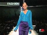 """Blumarine"" Autumn Winter 2000 2001 Milan 2 of 5 pret a porter woman by FashionChannel"