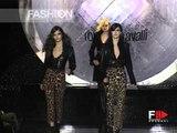 """Roberto Cavalli"" Autumn Winter 2000 2001 Milan 3 of 5 pret a porter woman by FashionChannel"