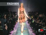 """Versace"" Autumn Winter 2000 2001 Milan 1 of 4 pret a porter woman by Fashion Channel"