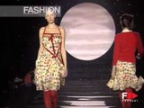 """""""Paul Smith"""" Autumn Winter 2004 2005 2 of 3 London Pret a Porter by FashionChannel"""
