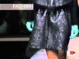 """""""Rochas"""" Autumn Winter 2004 2005 Paris 3 of 3 Pret a Porter by FashionChannel"""