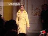 """Mila Schon"" Autumn Winter 2004 2005 Milan 1 of 3 Pret a Porter by FashionChannel"