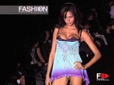 """UNDRESS Cavalli"" Autumn Winter 2004 2005 Milan 1 of 2 by FashionChannel"