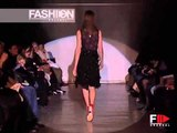 """""""Roberto Musso"""" Autumn Winter 2004 2005 Milan 2 of 3 Pret a Porter by FashionChannel"""