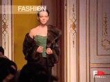 """Mila Schon"" Autumn Winter 2004 2005 Milan 2 of 3 Pret a Porter by FashionChannel"