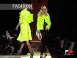 """""""Gianfranco Ferrè"""" Autumn Winter 2004 2005 Milan 3 of 4 Pret a Porter by FashionChannel"""