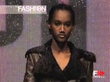 """UNDRESS Thes&Thes"" Autumn Winter 2004 2005 Milan 2 of 3 by FashionChannel"
