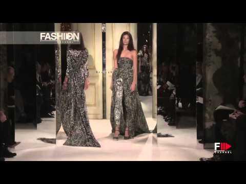 """Giambattista Valli"" Full Show HD Spring Summer 2013 Haute Couture Paris by FashionChannel"