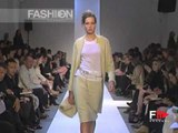 """""""Narciso Rodriguez"""" Autumn Winter 2000 2001 Milan 2 of 4 pret a porter woman by FashionChannel"""