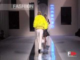 """Iceberg"" Autumn Winter 2004 2005 Milan 1 of 4 Pret a Porter by FashionChannel"