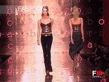 """Rocco Barocco"" Autumn Winter 2004 2005 Milan 4 of 4 Pret a Porter by FashionChannel"