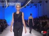 """Atsuro Tayama"" Autumn Winter 2004 2005 Paris 3 of 3 Pret a Porter by FashionChannel"