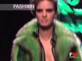 """""""Versace"""" Autumn Winter 2004 2005 Milan 2 of 3 Pret a Porter by Fashion Channel"""