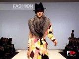 """Emilio Pucci"" Autumn Winter 2004 2005 Milan 2 of 3 Pret a Porter by FashionChannel"